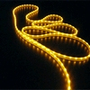 Z029Y - Ledstrip 500cm / Geel / 24 watt outdoor