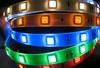 Z029 - RGB Ledstrip 36 watt/ 5 meter / Complete set