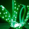 Z030G - Ledstrip 500cm / Groen / 72 watt outdoor